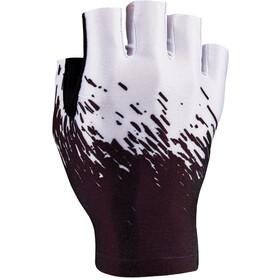 Supacaz SupaG Kurzfinger-Handschuhe black/white